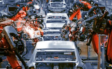 Automated Ai Based Predictive Maintenance