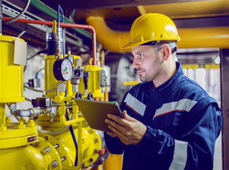 Industrial Predictive Maintenance
