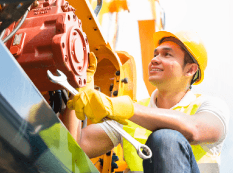 Predictive Maintenance in Mining Sector