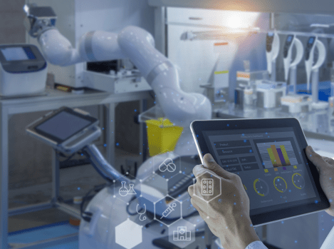 Predictive Maintenance in Pharmaceutical Industry