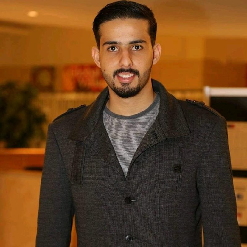 Amir Baker