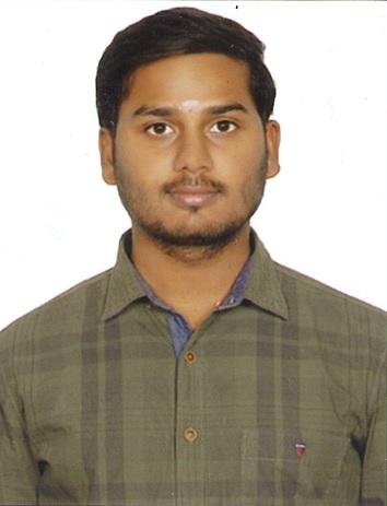 Balaji Selvam