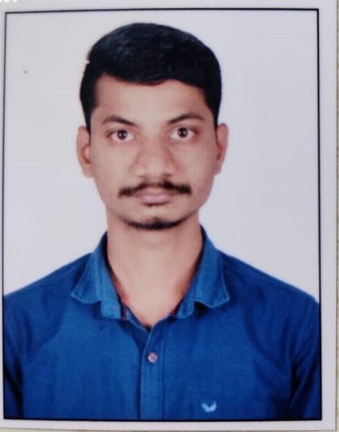 Chandra Shekar
