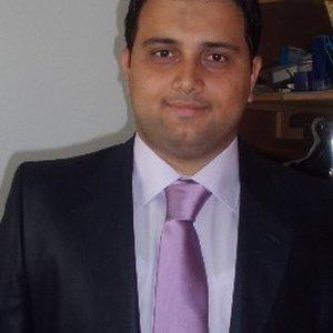 Dr. Mohamed Haddar