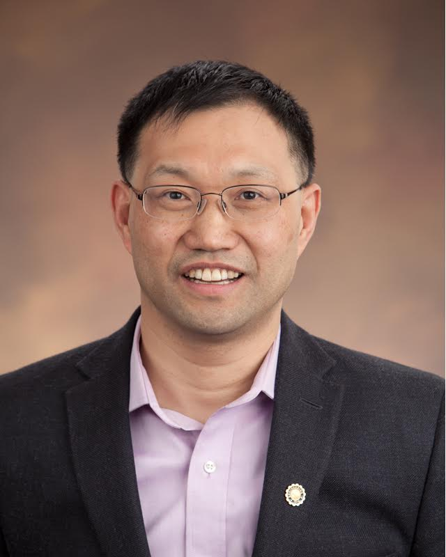 Dr. Ming Zuo