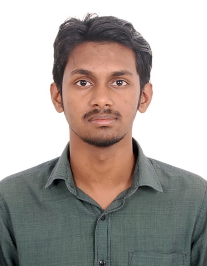 Fanish Chandrakar