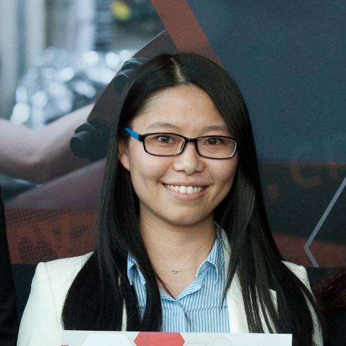 Huan Huang