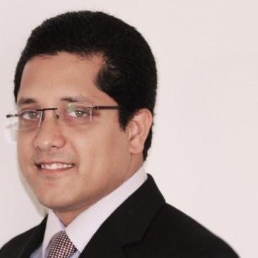 Sunil Vedula