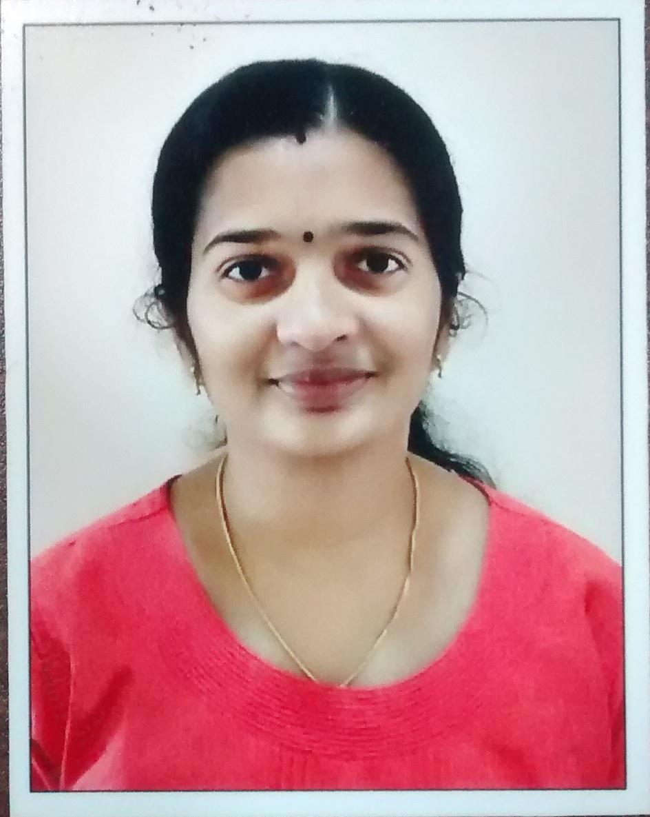 Aiswarya Prasad