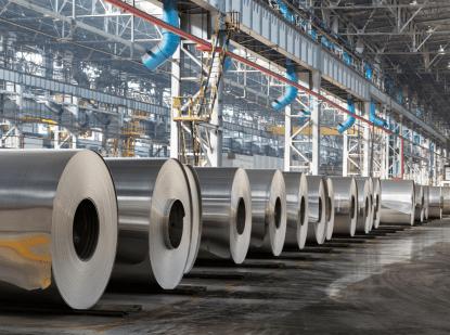 Predictive Maintenance in Steel Plant